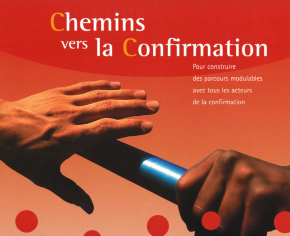 Chemin vers la confirmation
