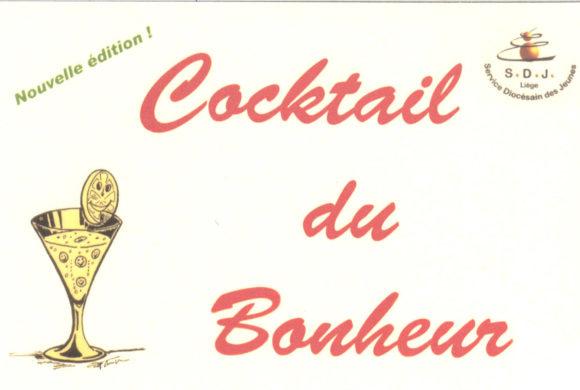 Cocktail du Bonheur