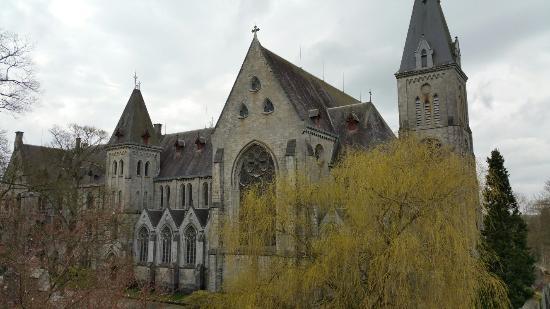 abbaye-de-maredret
