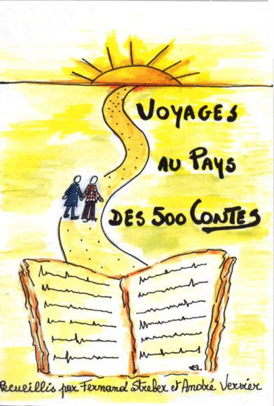 Voyage au Pays des 500 contes